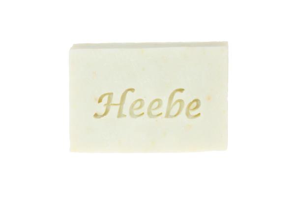 【HEEBE 希臘女神】洋甘菊手工初榨冷壓橄欖皂(封膜包裝) 2