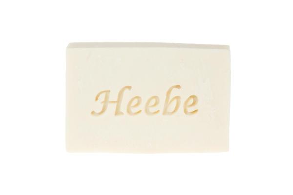 【HEEBE 希臘女神】絲綢驢奶手工初榨冷壓橄欖皂 3