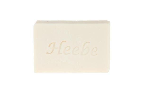【HEEBE 希臘女神】經典天然手工初榨冷壓橄欖皂(封膜包裝) 3